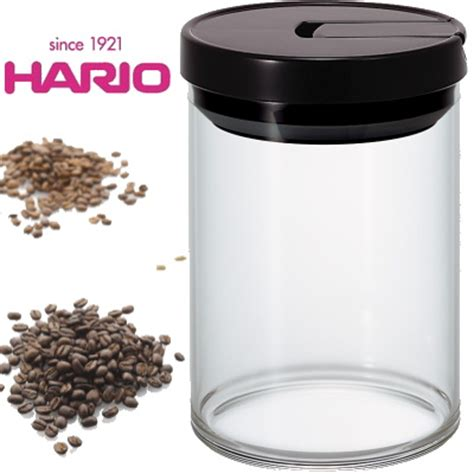 Hario Coffee Canister 200 Black ksrainbow rakuten global market 800 ml of hario hario coffee canister mcn 200b