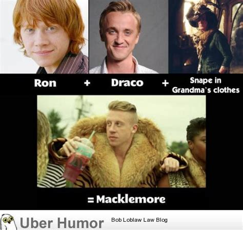 Draco Memes - ron draco funny pictures quotes pics photos images