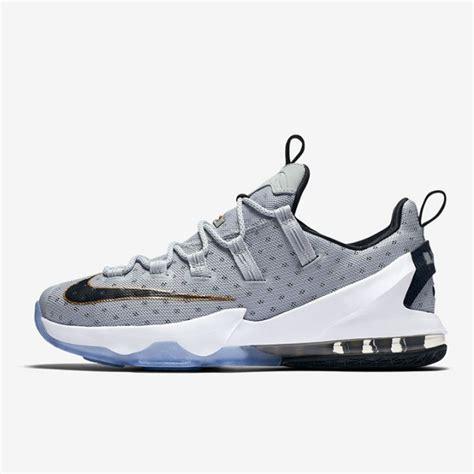 Sepatu Nike Free 5 0 13 jual sepatu basket nike lebron 13 low cool grey original