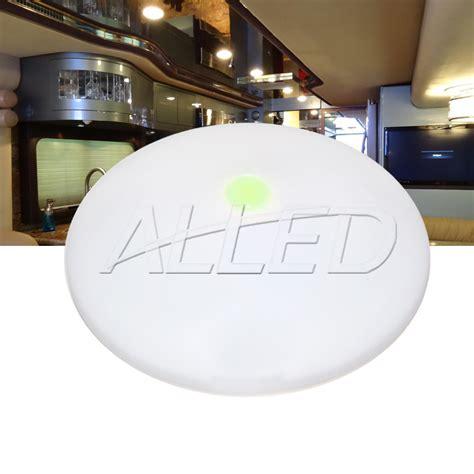 warm white led cabinet lights 12v warm white led dome cabinet light flourescent switch