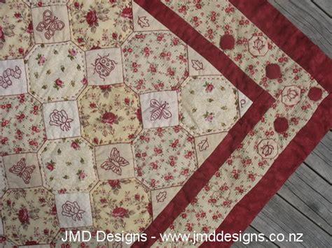 quilt pattern octagon illusional octagon quilt needlework