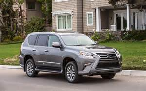 Gx Lexus 2016 Lexus Gx 470 Features Review 2017 2018 Best Cars