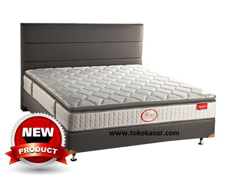 Kasur Central Pillow Top harga kasur bed murah disc up to 50 20