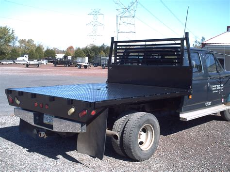 steel truck beds 8 5 steel truck bed
