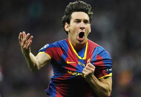 finally we pick a winner for the 2011 holiday email in numbers messi s most memorable matches in 10 years at