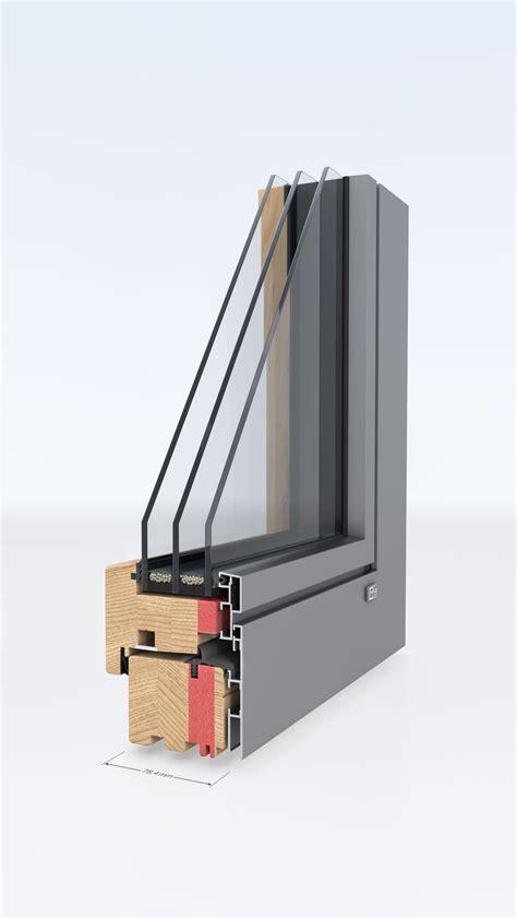 Holz Alu Haustüren by Nauhuri Holz Alu Fenster Neuesten Design