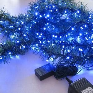 blue christmas twinkle light futlite traderscity