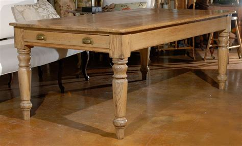 19th Century Solid Pine Farm Table At 1stdibs 19th Century Pine Farm Table At 1stdibs