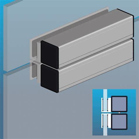 compact shearlock door magnet