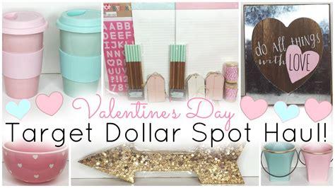 target dollar spot target dollar spot haul valentine s day 2016