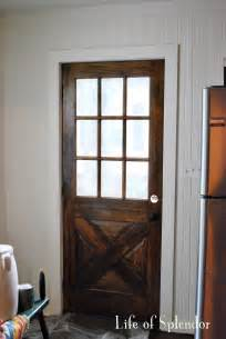 kitchen door thewhitebuffalostylingco