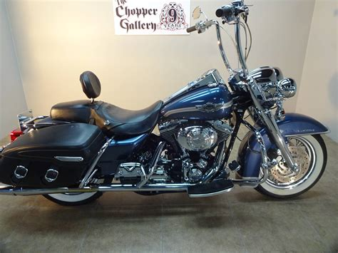 Harley Davidson Road King Seat by Harley Davidson Road King In Temecula Ca For Sale Used