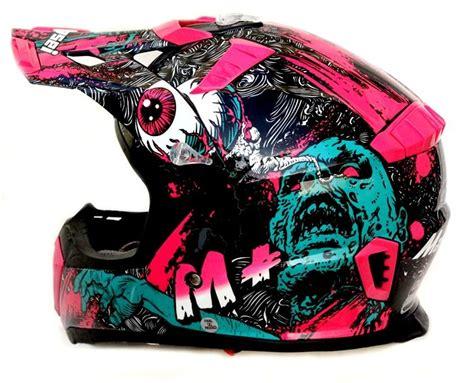 pink motocross bike masei m pink frankenstein 316 atv motocross