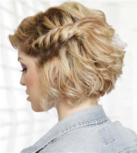 Braided Hairstyles For Shoulder Length Hair With Layers | fashionable medium hairstyles for 2015 pretty designs