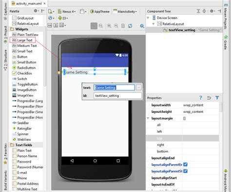 android ui layout design tutorial android ui layouts tutorial