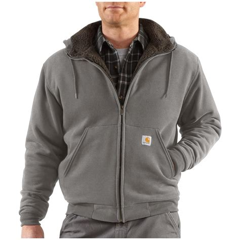 fleece lined sweatshirts fashion ql