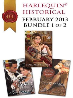 Harlequin Dicing With The Dangerous Lord Margaret Mcphee harlequin historical february 2013 bundle 1 of 2 never trust a rake dicing with the dangerous
