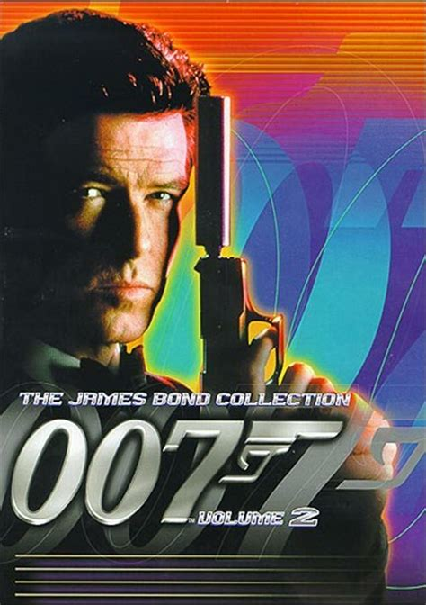 james bond volume 2 1524102725 james bond collection volume 2 the dvd 1979 dvd empire