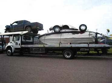 boat salvage yards south dakota transport services lightning towing sioux falls sd