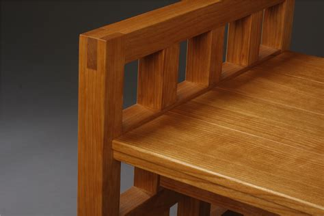 Handcrafted Furniture Uk - handmade furniture new custom furniture bench