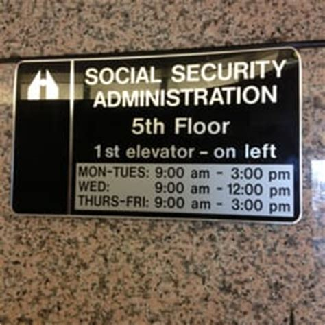 Social Security Office Lake Fl by Social Security Office Services Government
