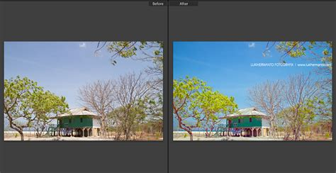 cara edit foto di photoshop lightroom kursus editing dengan lightroom