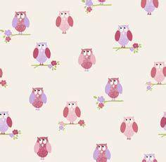 girly bird wallpaper girly owl pattern pink birds purple phone pattern