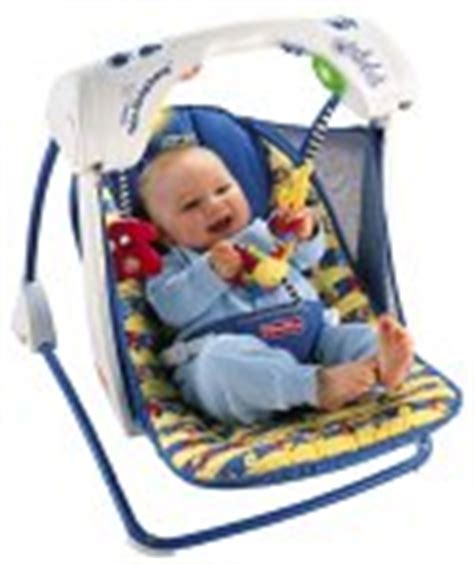 stand alone toddler swing fisher price stand alone portable baby swing