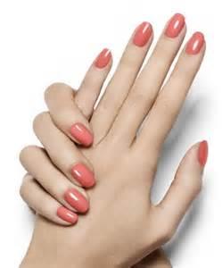 color my nails quale make up scegliere per un abito color corallo