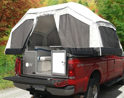 awning for popup cer canvas pick up tent very cool tent cer for a truck
