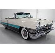 1955 Packard Caribbean Convertible  Blog Cars On Line
