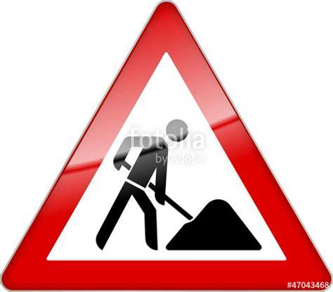 Baustellenschild Kaufen by Quot Baustellenschild Quot Stockfotos Und Lizenzfreie Vektoren Auf