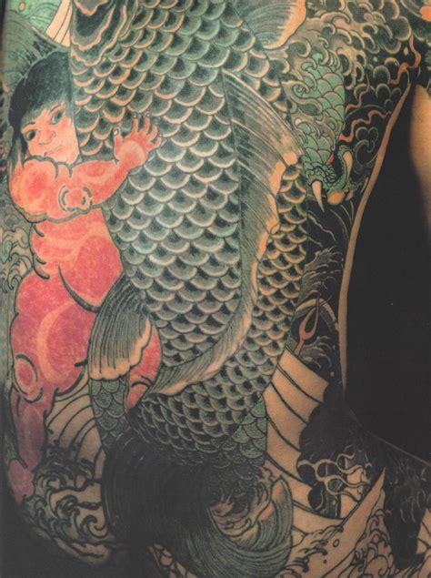 tatuaggio carpa e fiori irezumi l arte tatuaggio in giappone orientart