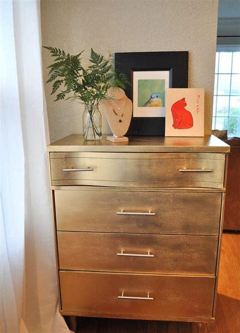 diy adding legs to dresser dressers ikea dresser and gold on