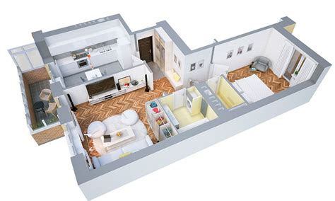 home layout designer 40 more 1 bedroom home floor plans