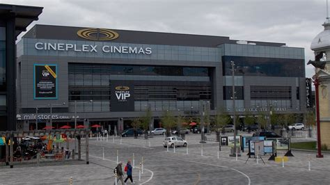 cineplex theatres list of cineplex entertainment movie theatres wikipedia