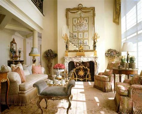 french livingroom 18 impressive french living room design ideas