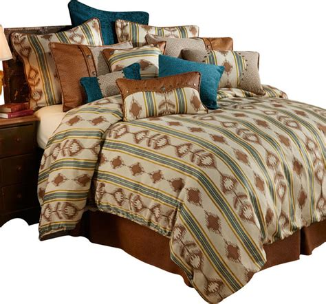 Home Design Down Alternative Comforter southwestern design comforter set twin southwestern