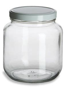 specialty bottle 1 gallon 128 oz clear widemouth glass