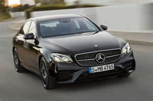 luxury express mercedes amg e43 4matic revealed by car
