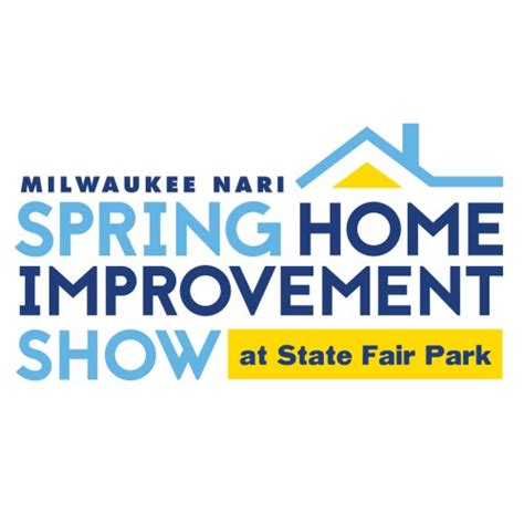 the 55th annual milwaukee nari home improvement show in