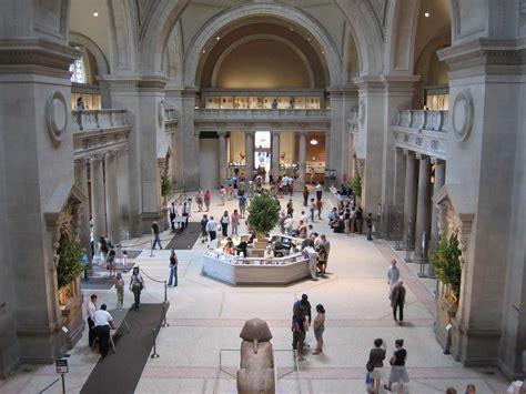 Metropolitan Museum Of Interior by More Than Suitcases The Metropolitan Museum Of