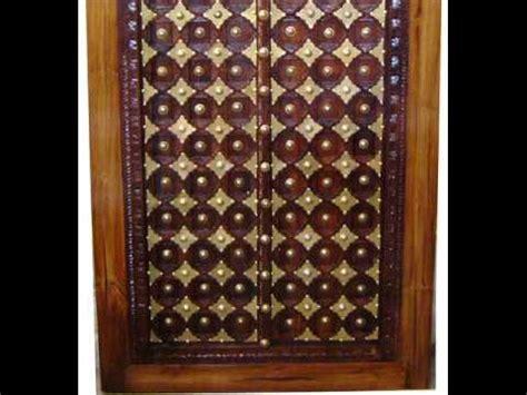 Handmade Handicrafts - wooden antique furniture handmade handicrafts j k export