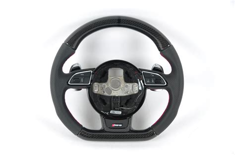 Audi S5 Carbon by Carbon Designz Audi A5 S5 Rs5 8t Carbon Steering Wheel