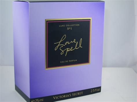 Parfum Secret Spell s secret spell eau de parfum review