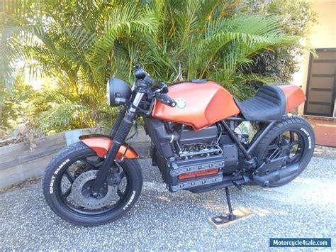 bmw k100 cafe racer for sale bmw k100 for sale in australia