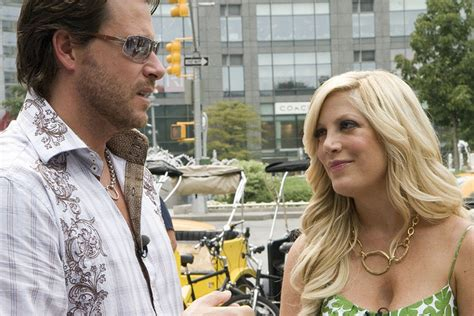 unfaithful film review guardian is dean mcdermott cheating on tori spelling again