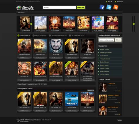 theme blog movie mixtemplate com november 2012 free download best