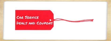 volkswagen service deals car service deals and coupons summit nj