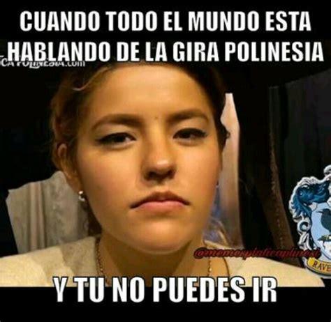 Los Memes - memes los polinesios amino